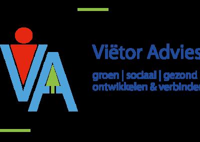 Logo Viëtor Advies
