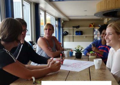 Samen leren en ontwikkelen Midden-Holland 2015