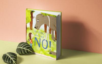 Een kinderboek illustreren
